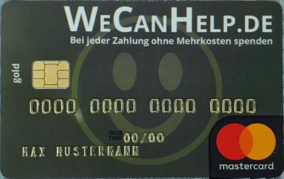 WeCanHelp